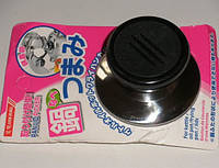 Ручка для кришки метал пластик 3227AD
