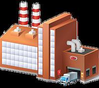 Отопление производственных предприятий