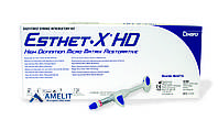 Эстет Икс (Esthet.X HD,Dentsply) фотополимер, шприц 3 г