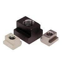 Гайка нержавеющая DIN 508 для T-образных пазов (ISO 299)