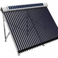 Солнечный коллектор СВК-TWIN POWER 20