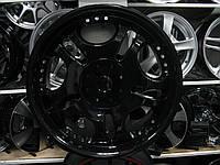 Диски колёсные Storm YQ -907 Black R 20 5*114.3/5*120