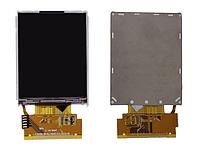 Оригинальный LCD дисплей для Samsung C5212