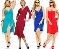 Как выгодно купить летнюю женскую одежду оптом?