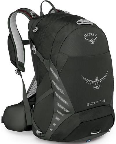 Универсальный, прочный рюкзак 25 л. Osprey Escapist 25 M/L черный