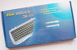 Mini USB клавиатура для ПК, KB-980 , фото 2