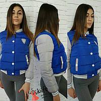 женская куртка - бомбер . размеры  42, 44, 46, 48