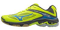 Кроссовки волейбольные Mizuno Wave Lightning Z3 код.V1GA1700-48