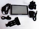 """7"""" GPS навигатор Pioneer  PI-716A 600MHz+4Gb+AV-in+BT, фото 4"""