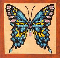 Набор для вышивания бисером  Бабочка-2