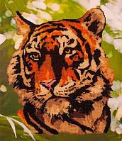 Набор для вышивания бисером  Тигр