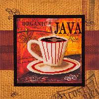 Набор для вышивания бисером  Чашечка кофе-2