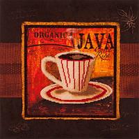 Набор для вышивания бисером  Чашечка кофе-3