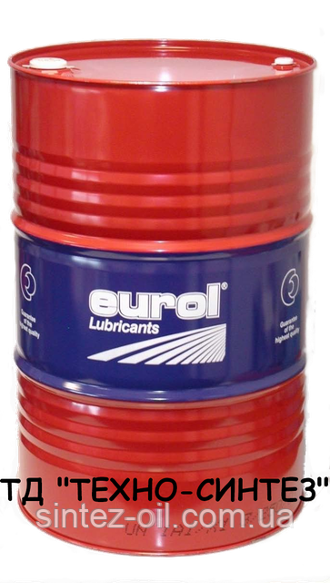 Масло гидравлическое Eurol Hykrol HLP ISO-VG 100 (210л)