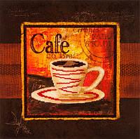 Набор для вышивания бисером  Чашечка кофе-4