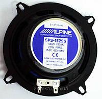Alpine SPS-1329S (80Вт) двухполосные, фото 1