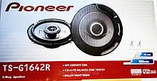 Pioneer TS-A1642R  (180W) двухполосные