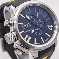 Часы U-BOAT хронограф