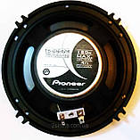 Pioneer TS-A1642R  (180W) двухполосные, фото 2