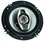Pioneer TS-A1673E (280Вт) трьохсмугові, фото 4