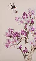 Набор для вышивания бисером  Магнолия цветёт