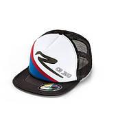 Бейсболка BMW Motorrad Smart CC Baseball Cap