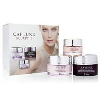 Набор кремов для лица Dior Capture Sculpt 10  (Диор Капче Скульпт 10)