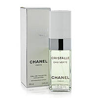 Туалетная вода Cristalle Eau Verte Chanel , 100 мл