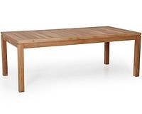 Кофейный столик из тика