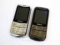 """Телефон Nokia F1 - 2,4""""+BT+Camera+FM - дизайн Vertu, фото 1"""