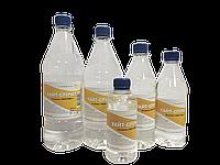 Растворитель  Уайт-спирит (ПЭТ Бутылка 0,25л.)