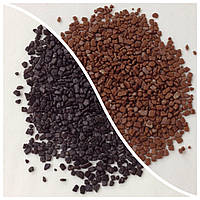 Ариба натуральная шоколадная крошка (черная и молочная)