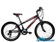 Горный велосипед Azimut Extreme 24 GV