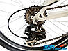 Горный велосипед Azimut Extreme 24 GV в улучшенной компл., фото 2