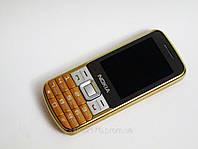 """Телефон Nokia 5130 - 2Sim - 2.2"""" - FM-BT - Camera - металлический корпус, фото 1"""