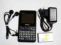 Телефон Nokia Asha 210 - 2Sim + BT + Camera +FM - стильный дизайн - функциональная клавиатура, фото 1