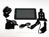 "Freelander PD200 GPS 7"" Планшет навигатор  + GSM 1.2Ггц Android4 GPS+WiFi+Видеорегистор, фото 3"
