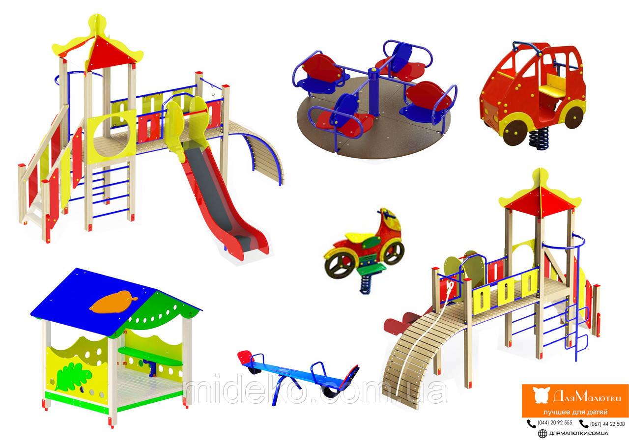 Детская площадка 2304