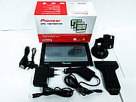 "7"" GPS Pioneer PI-9989HD Android+WiFi+8Gb, фото 1"