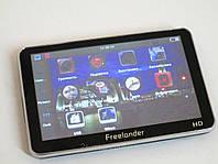 "5"" GPS навигатор Freelander 5033 HD+4Gb встроенная память!!, фото 1"