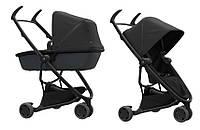 Универсальная коляска Quinny Zapp Flex, цвет Black on Black