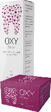 Oxy (Окси) - средство для отбеливания зубов.  Цена производителя. Фирменный магазин.