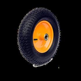 Колеса и шины на тачки