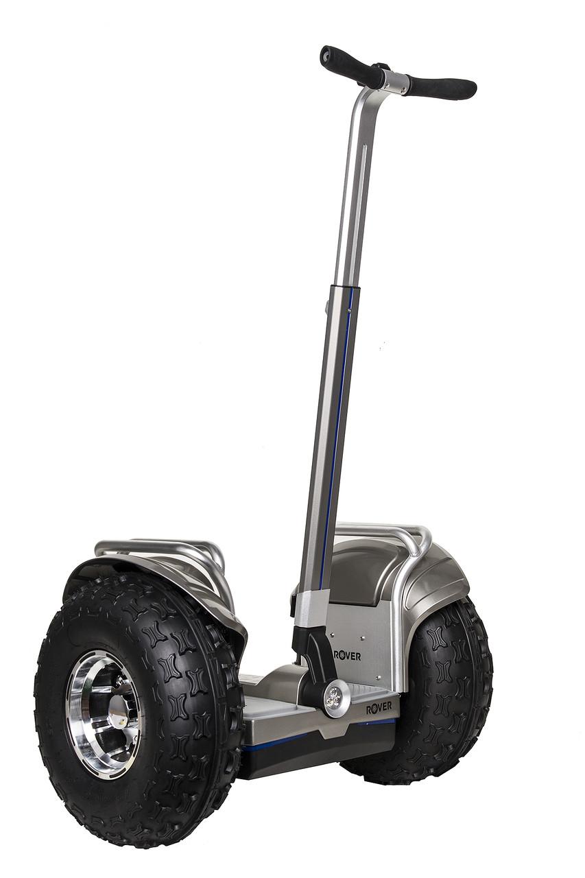 Гироскутер Rover Hard X1 Grey