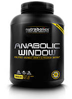 Пост-тренировочный комплекс NB Anabolic Window, 2,26 kg Шоколад