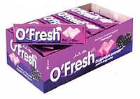 Жевательная резинка O'Fresh в ассортименте