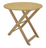 Раскладной круглый стол Регина
