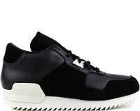 Кроссовки Adidas Originals ZX700 Remastered Black White