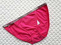 Женские трусики Calvin Klein, розовые M