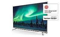 Телевизор SMART TV SHARP LC-43CUF8472ES HARMAN